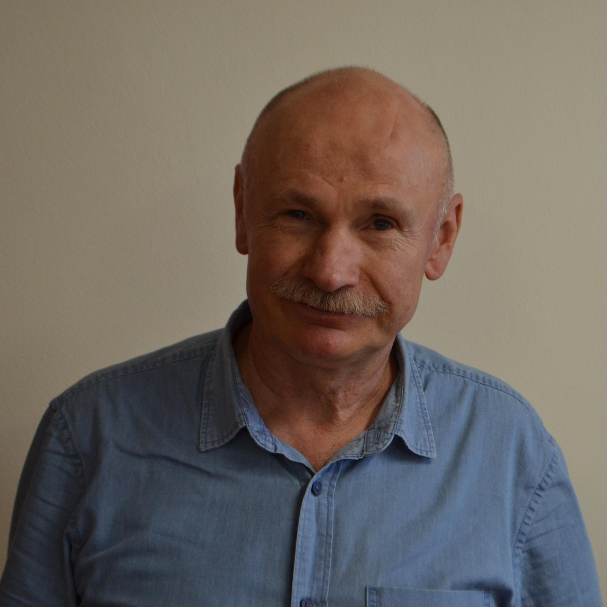 lek. Krzysztof Błauciak